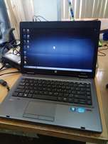 HP ProBook, Core i5 3320M, 4gb Ram, 2.6 GHz, 128GB SSD HDD, webcam