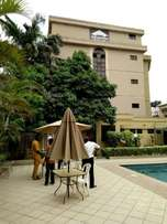 banks sales Hotel complex wit 36 rooms,Osolo way,Ajao estate, Lagos