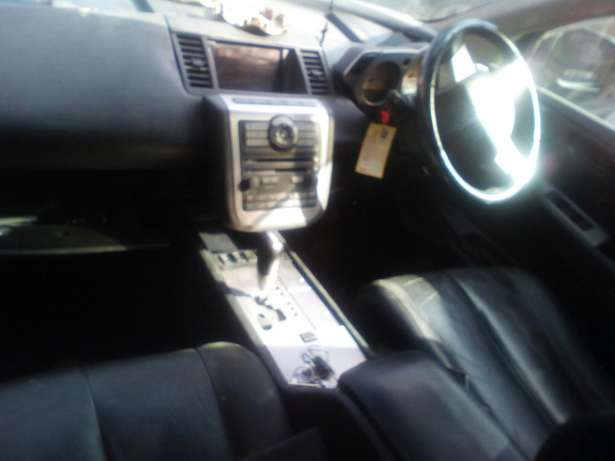 Nissan Murano 2005 in mint condition Roysambu - image 4