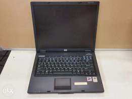 HP6120 Laptop in a good condition 25{968}221
