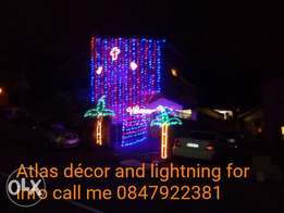 Atlas decor lighting and home improvement
