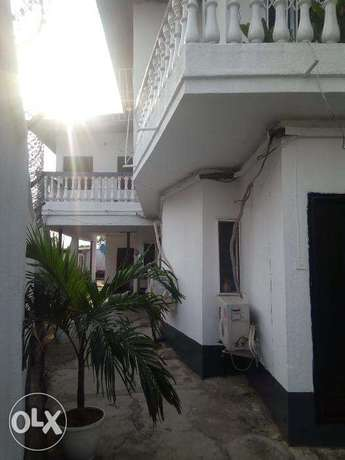 Two rooms office space Ikeja - image 5