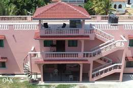 HIGH PROFILE 2 Bedroom Sea View Fully furnished holiday home
