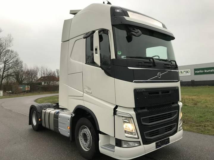 Volvo FH 500 Globe XL / Leasing - 2016 - image 2
