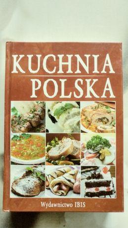 Kuchnia Polska Wydawnictwo Ibis Izabela Sieńko Holewa