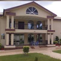 A plush house up for sale in kumasi