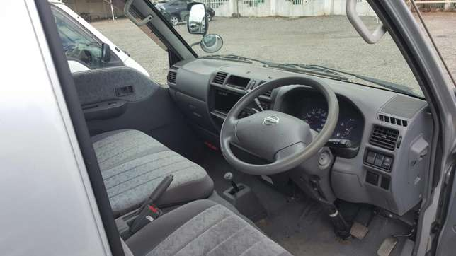 Nissan Vannet KCJ for sale at Ksh 800,000 Mombasa Island - image 2