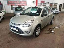 2012 Ford Figo 1.4 Ambiente with ONLY 80000kms, Call Bibi