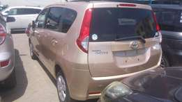 Fully loaded Toyota Passo Sette On Sale