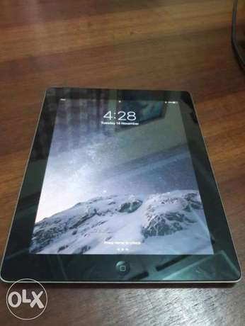 Neat IPad4 for sale at 85k Port Harcourt - image 3
