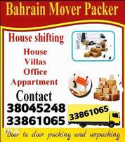 Affordable &quality service shifting