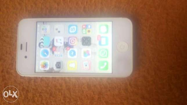 IPhone 4s Ife Central - image 1