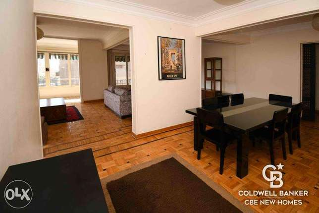 Apartment For Sale in Northern Zamalek