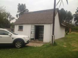 2 bedroom cottage 2 share with basset &migs fully furnished wifi incl