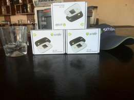 Smile 4GLTE mifi.3GBs Included