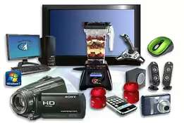 Smart watches, used quality laptops, PC & laptop repairs