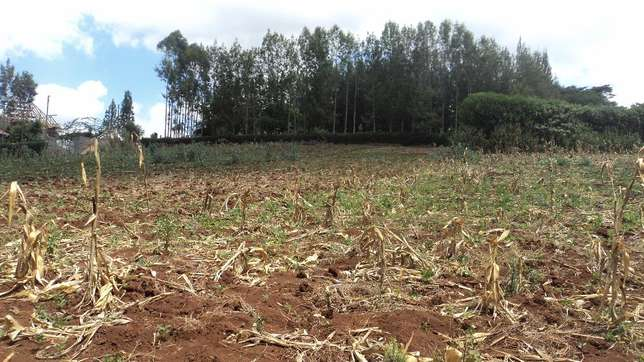 One and three quarter acres for sale along kahara road Ngong Ngong - image 1