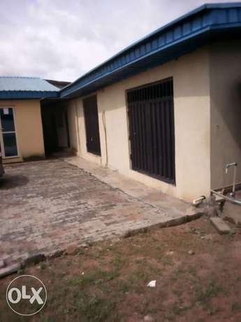 Bottle water company on a two plots of land Egbeda - image 2