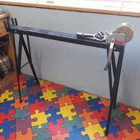Wire Drawing Bench