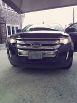 Very clean Ford Edge 2012