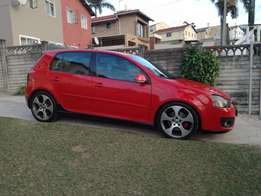2006 Golf 5 gti Bwa Spec - Own a legend for under 100K