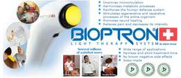 Bioptron Light Therapy Never Used