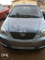 tokunbo corolla Ac chilling engine ok gear ok Lagos clear no issued