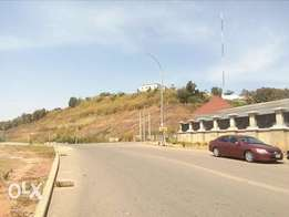 Residential Land for sale around AIT junction Asokoro