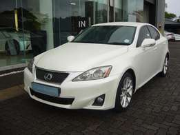 Lexus IS250 EX