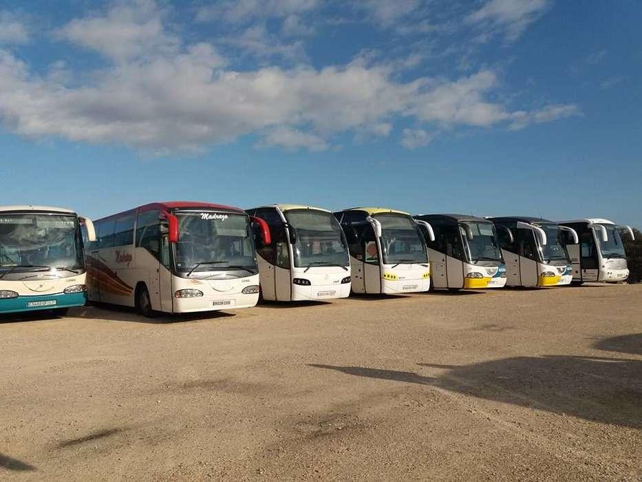 Mercedes-Benz 80 autobuses en venta - 2000