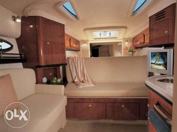 Sea ray 290 sundancer 31 feet 2008