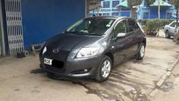 Toyota Auris Low mileage