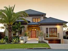 I am looking for a house to buy in TBN OR Bots rent to own