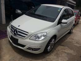 Mercedes B170 Fully loaded on sale
