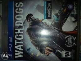 Watch Dogs(PS3 platform)