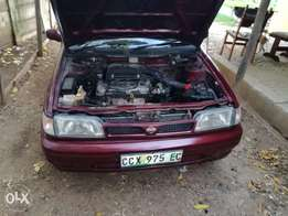 Sentra for sale or open for swop