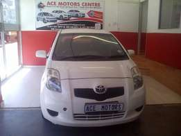 2008 Toyota Yaris T3 for sale R 88 000