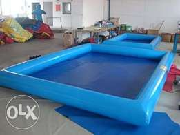 Inflatable Swimming Pool Brand New