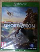 Ghost Recon Wildlands - Xbox One(Xbone) Game for Sale - Brand New