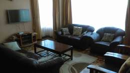 Charming 2 Bedroom furnished apartment to let in Kilimani