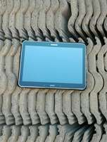 Samsung galaxy tab 4.10 in good condition. Or we can swap for a phone