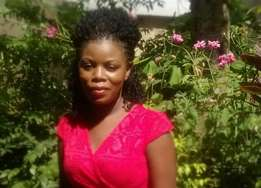 Am Hazel looking for a domestic