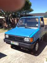 Toyota Stallion 1.5 Pick-Up