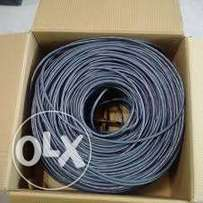 D-link utp cat6 cable 305m