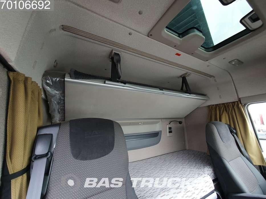 DAF XF 460 4X2 Hydraulik Euro 6 - 2014 - image 11