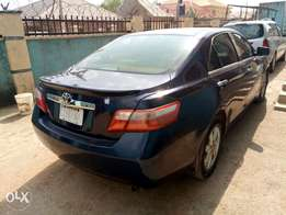 Toyota Camry for sale or swap for benzo