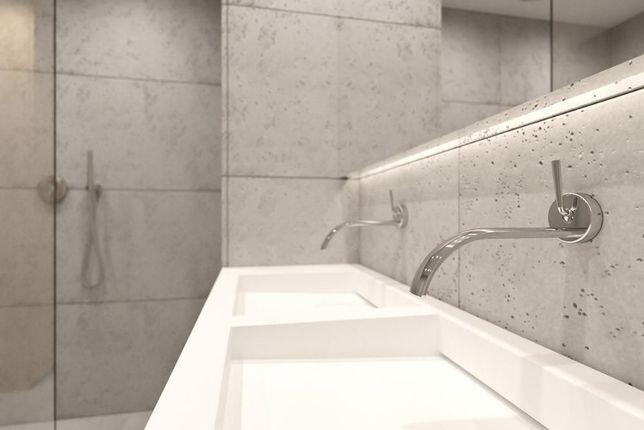 Beton Architektoniczny Do łazienek Płyty Betonowe Nr 1 W