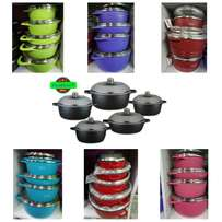 ***Dessini Non-Stick Cookwares made in Italy***