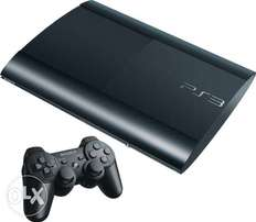 PS 3 on quick sale