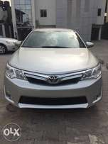 Toyota Camry 2012 Tokunbo